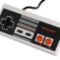 NES controle