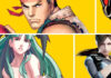 Capcom Encyclopedia banner