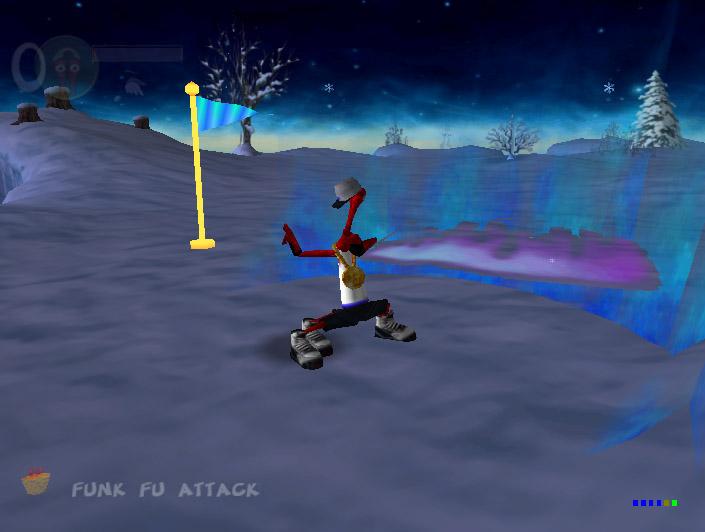 ToeJam & Earl III beta (Dreamcast) disponível para download