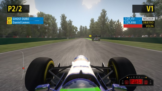 PC Formula 1 2013