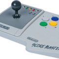 SNES Score Master