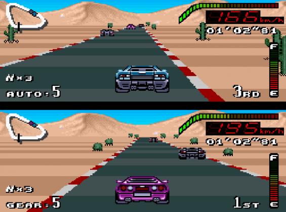 Top Gear (1992)