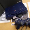 PlayStation SCPH-7000W 10 Million Midnight Blue