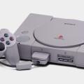PlayStation com Dual Shock 1