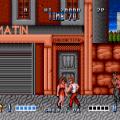 Double Dragon (Mega Drive) - Intro