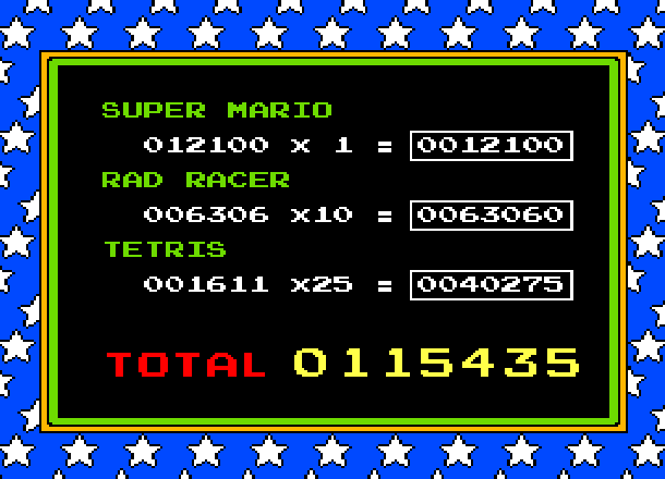 nwc 1990 game score