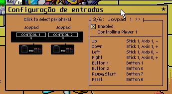 xbox controle meka master system