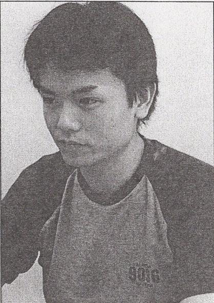 masahiro sakurai em 1999
