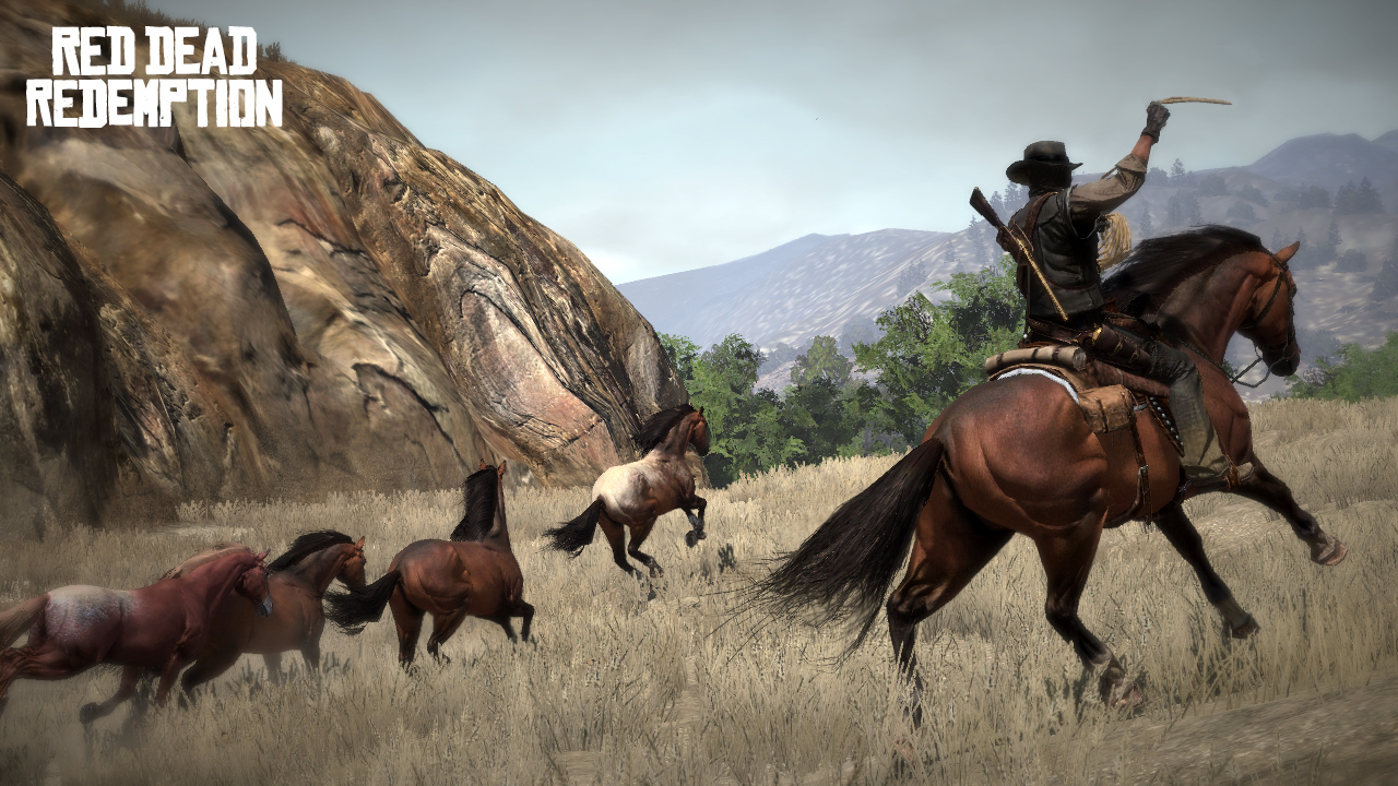 rdr 1 lacar cavalos